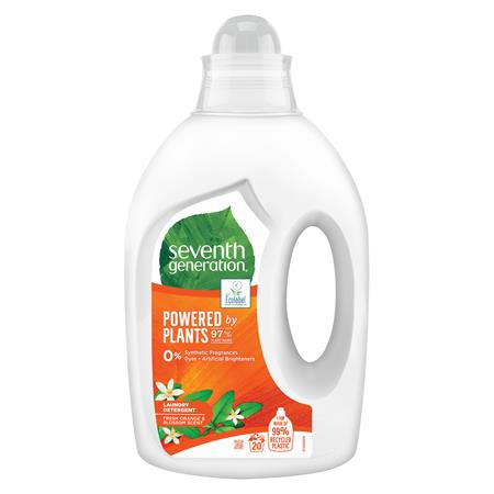 SEVENTH GENERATION Mosógél, 1 l, SEVENTH GENERATION